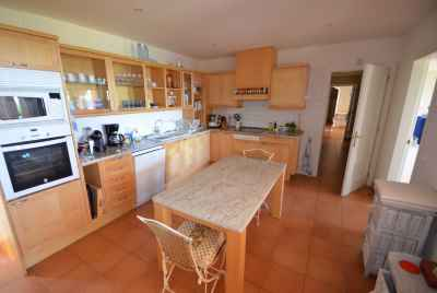 Beautiful house with fabulous sea views in Costa Brava